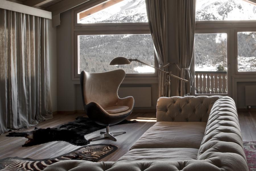 Paolo Giachi - Residenza St. Moritz